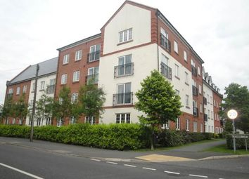 Thumbnail 1 bed flat to rent in Greenings Court, Orford, Warrington