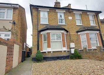 Thumbnail 1 bed flat to rent in Browning Road, Enfield, Middlesex