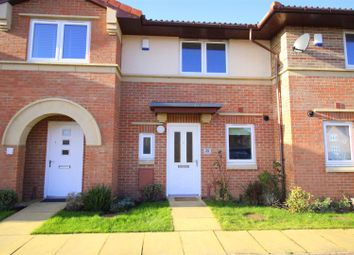 Thumbnail 2 bed terraced house for sale in John Fowler Way, Darlington