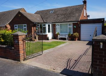 Thumbnail 4 bed detached bungalow for sale in Ellison Avenue, Aston-On-Trent, Derby
