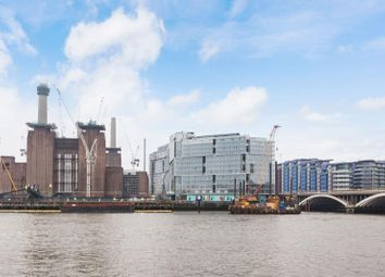 Thumbnail 4 bed town house for sale in Bessborough House, Battersea Power Station