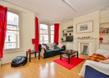 Thumbnail 4 bed maisonette to rent in Kellett Road, Brixton