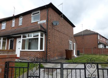 Thumbnail 2 bedroom terraced house for sale in Hall Street, Ashton-Under-Lyne