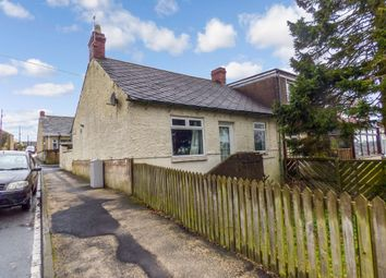 2 bed bungalow for sale in Fourth Street, Watling Street Bungalows, Leadgate, Consett DH8