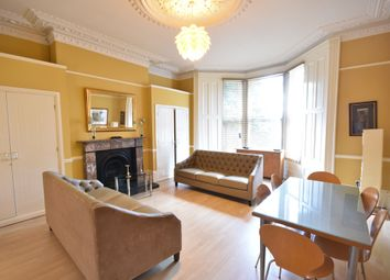 Thumbnail 2 bed flat to rent in Jesmond Road, Jesmond, Newcastle Upon Tyne