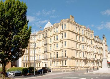 Thumbnail 2 bedroom flat to rent in Grand Avenue Mansions, Grand Avenue, Hove, East Sussex