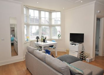 Thumbnail 1 bed maisonette to rent in High Road, East Finchley, London