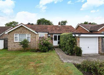 Thumbnail 3 bed bungalow for sale in Devitt Close, Ashtead