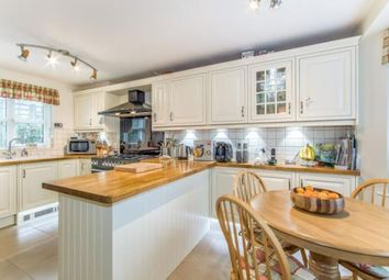 Thumbnail 4 bed detached house for sale in Hilton Close, Faversham