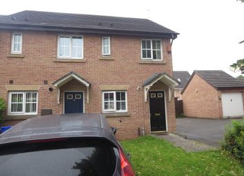 2 bed end terrace house for sale in All Saints Road, Stoke, Stoke-On-Trent ST4