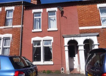 Thumbnail 2 bed terraced house for sale in Midland Road, Rushden