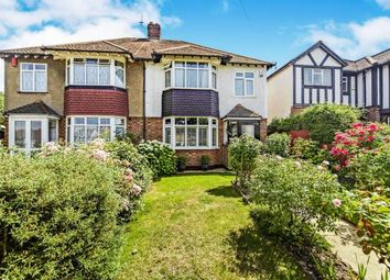 3 bed semi-detached house for sale in Wickham Road, Shirley, Croydon CR0