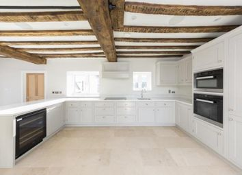 Thumbnail 3 bedroom barn conversion for sale in Old Lodge Court, Beaulieu Park, Chelmsford, Essex