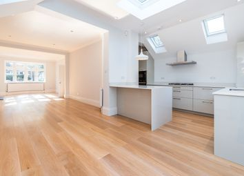 Thumbnail 4 bedroom flat to rent in Observatory Road, London