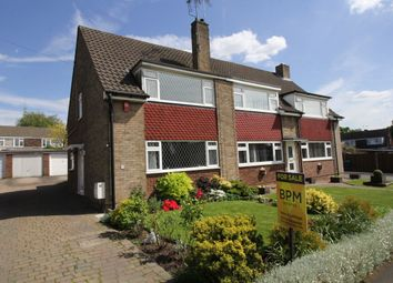 3 bed semi-detached house for sale in Albemarle Avenue, Potters Bar EN6