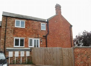 Thumbnail 1 bedroom flat to rent in Miles Lane, Long Buckby, Northants