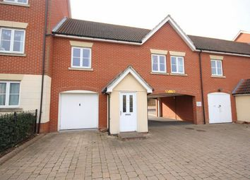Thumbnail 2 bed flat for sale in Gerard Gardens, Chelmsford, Essex