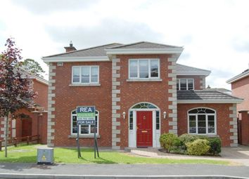 Thumbnail 4 bed detached house for sale in 27 Bellfield Avenue, Dublin Road, Dundalk, Louth