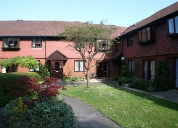 Thumbnail 2 bed flat for sale in Merlin Court, Lakewood Road, Bristol