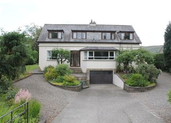 Thumbnail 6 bed detached house for sale in Alexandria, Station Road, Sedbergh