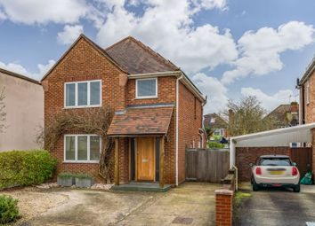 3 bed detached house for sale in Lackford Avenue, Totton, Southampton SO40