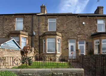 Thumbnail 2 bedroom terraced house for sale in Durham Road, Leadgate, Consett