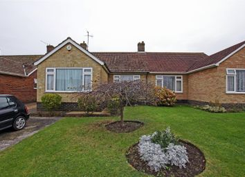 Thumbnail 2 bed semi-detached bungalow for sale in Cornmill Gardens, Polegate