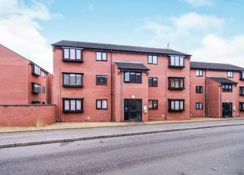 Thumbnail 2 bed flat for sale in Lodge Court, 5 York Road, Wellingborough