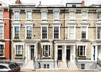 Thumbnail 5 bed terraced house to rent in Chamberlain Street, London