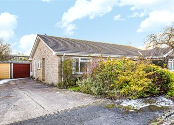 Thumbnail 2 bed bungalow for sale in Quarry End, Begbroke, Oxfordshire