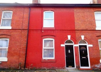 Thumbnail 3 bedroom terraced house for sale in Corby Street, Manchester