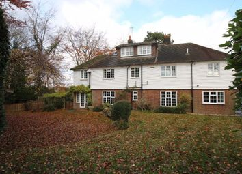Thumbnail 5 bed detached house to rent in Quarry Hill, Sevenoaks