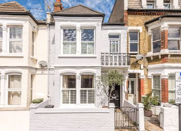 Thumbnail 5 bed property to rent in Bishops Road, Parsons Green, London
