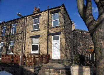 Thumbnail 2 bed end terrace house for sale in Surrey Street, Batley, West Yorkshire