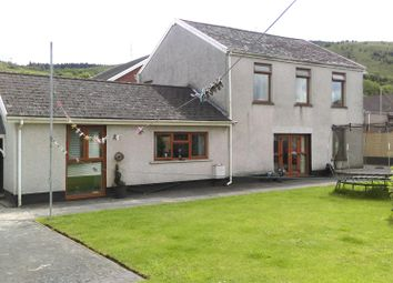 Thumbnail 3 bed detached house for sale in Church Square, Cwmavon, Port Talbot