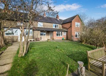 Thumbnail 4 bed detached house for sale in Atlow Lane, Atlow, Ashbourne