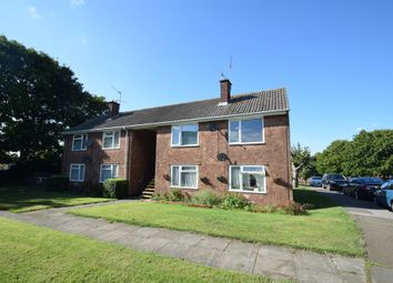 Thumbnail 1 bed flat for sale in The Vinefields, Bury St. Edmunds