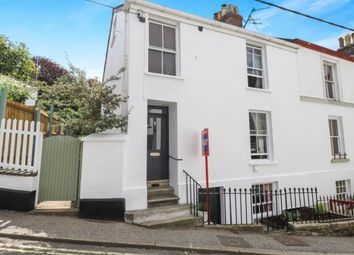 Thumbnail 3 bed terraced house for sale in Bodmin, Cornwall, 5 Castle Street