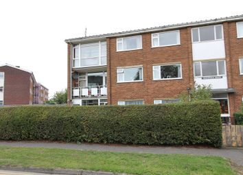 Thumbnail 2 bed flat to rent in Weydale Avenue, Scarborough