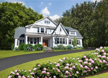 Thumbnail 5 bed property for sale in 1 Pump Lane, Ridgefield, Ct, 06877