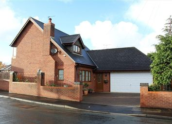 Thumbnail 4 bed property for sale in Bells Lane, Liverpool