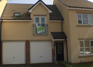 Thumbnail 1 bed flat to rent in Banks Cresecnt, Stamford