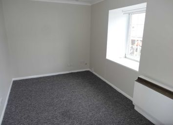 Thumbnail 1 bed flat to rent in High Street, Johnstone