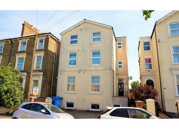 Thumbnail 1 bed flat for sale in 16 St. Mildreds Road, Ramsgate