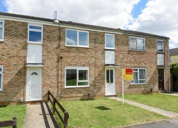 Thumbnail 3 bedroom terraced house to rent in Bicester, Oxfordshire