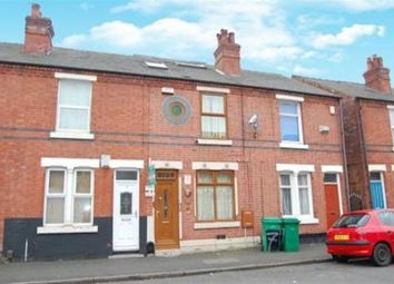 Thumbnail 4 bed property to rent in Grimston Road, Nottingham