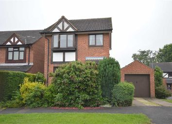 Thumbnail 3 bed detached house for sale in 44, The Meadows, Ashgate, Chesterfield, Derbyshire