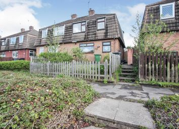 Thumbnail 3 bed semi-detached house for sale in Scholfield Road, Keresley End, Coventry