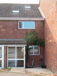 Thumbnail 3 bed terraced house to rent in Sedlescombe Gardens, St. Leonards-On-Sea