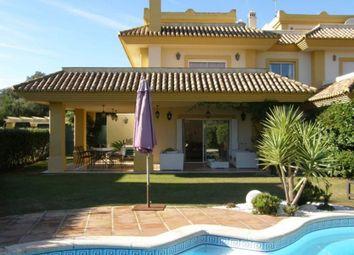 Thumbnail 4 bed villa for sale in San Roque, Cadiz, Spain